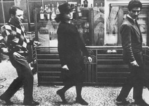 Filmycks Jules Et Jim Go Bad
