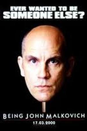 FilmycksBeing John MalkovichCharlie Kaufman, puppet master