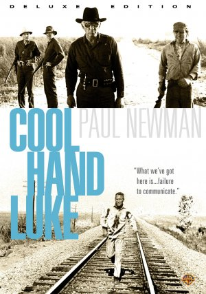 cool hand luke as christ figure All these years after the release of cool hand luke in 1967, all you have to do is say, what we have here is--failure to communicate everyone knows the line, and everyone can identify.